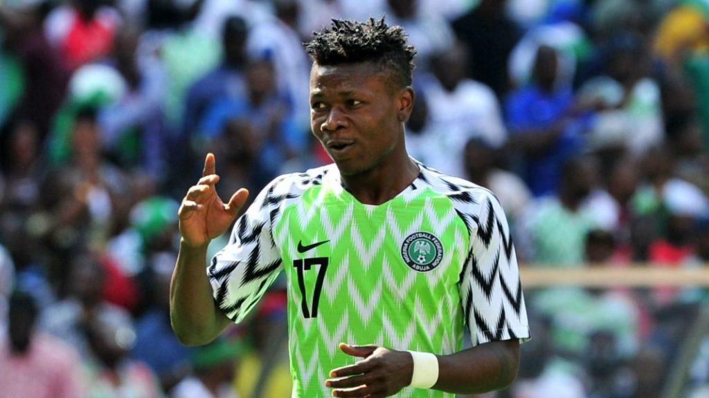 ingyenes mérkőzéskészítés Nigériában