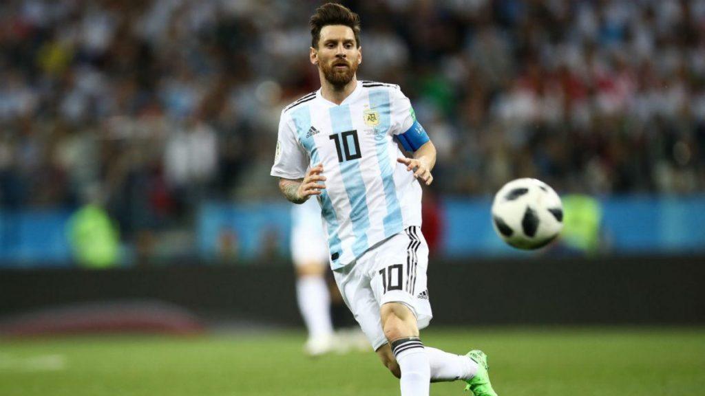 Fogadási tippek ARGENTINA – CHILE