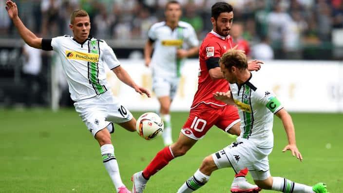 Trainer Mainz O5