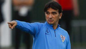 Három pontra hajt Horvátország