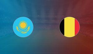 KazakhstanBelgium