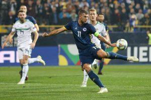 Bosznia és Hercegovina vs Finnország