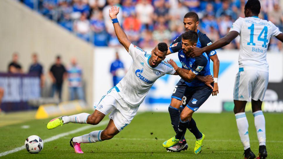 Schalke 04 Hoffenheim
